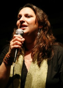 Katia Cardenal - Nicaragua