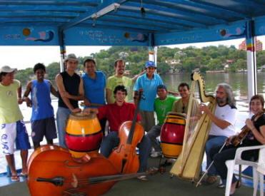 Orquesta de las Misiones