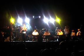 La Orquesta de la Papaya
