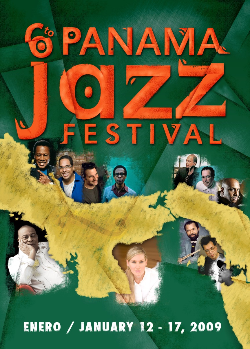 6to Panama Jazz Festival