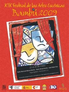 Festiva Bambu 2009