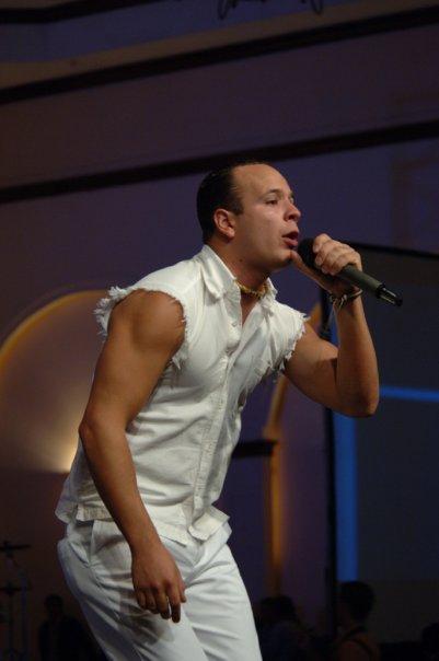 Jose Pablo - Cantautor