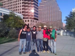 La Cuneta en SXSW